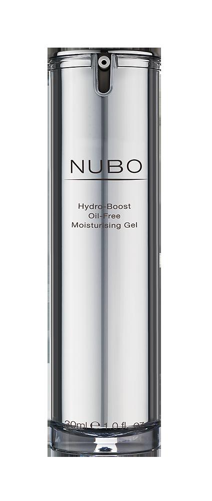 NuBo Hydro Boost Oil-Free Moisturising Gel