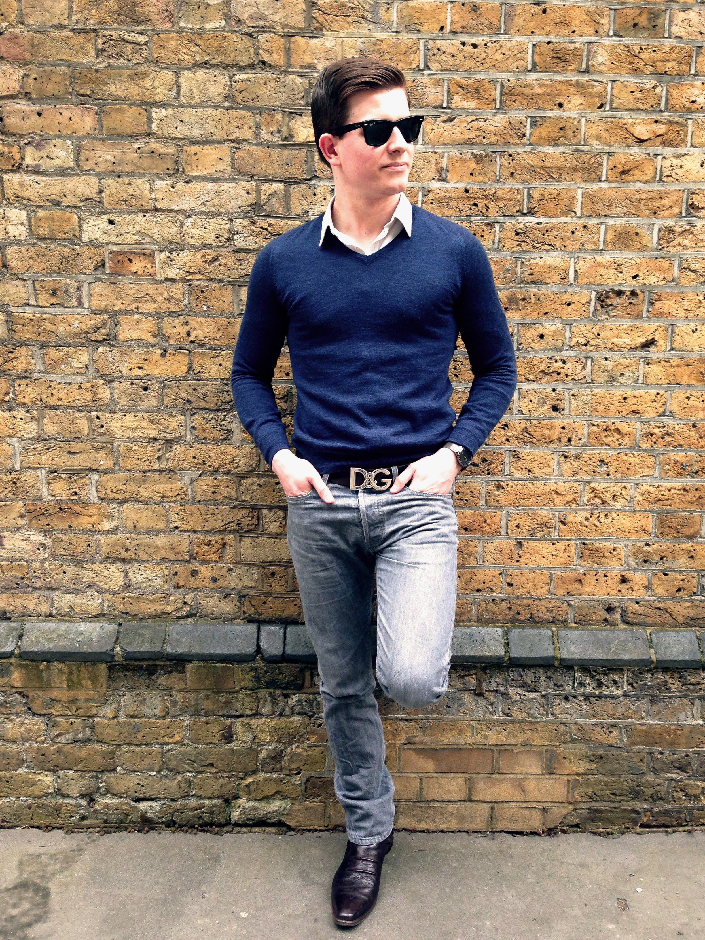 What A Gent's Wearing Spring/Summer Smart Style