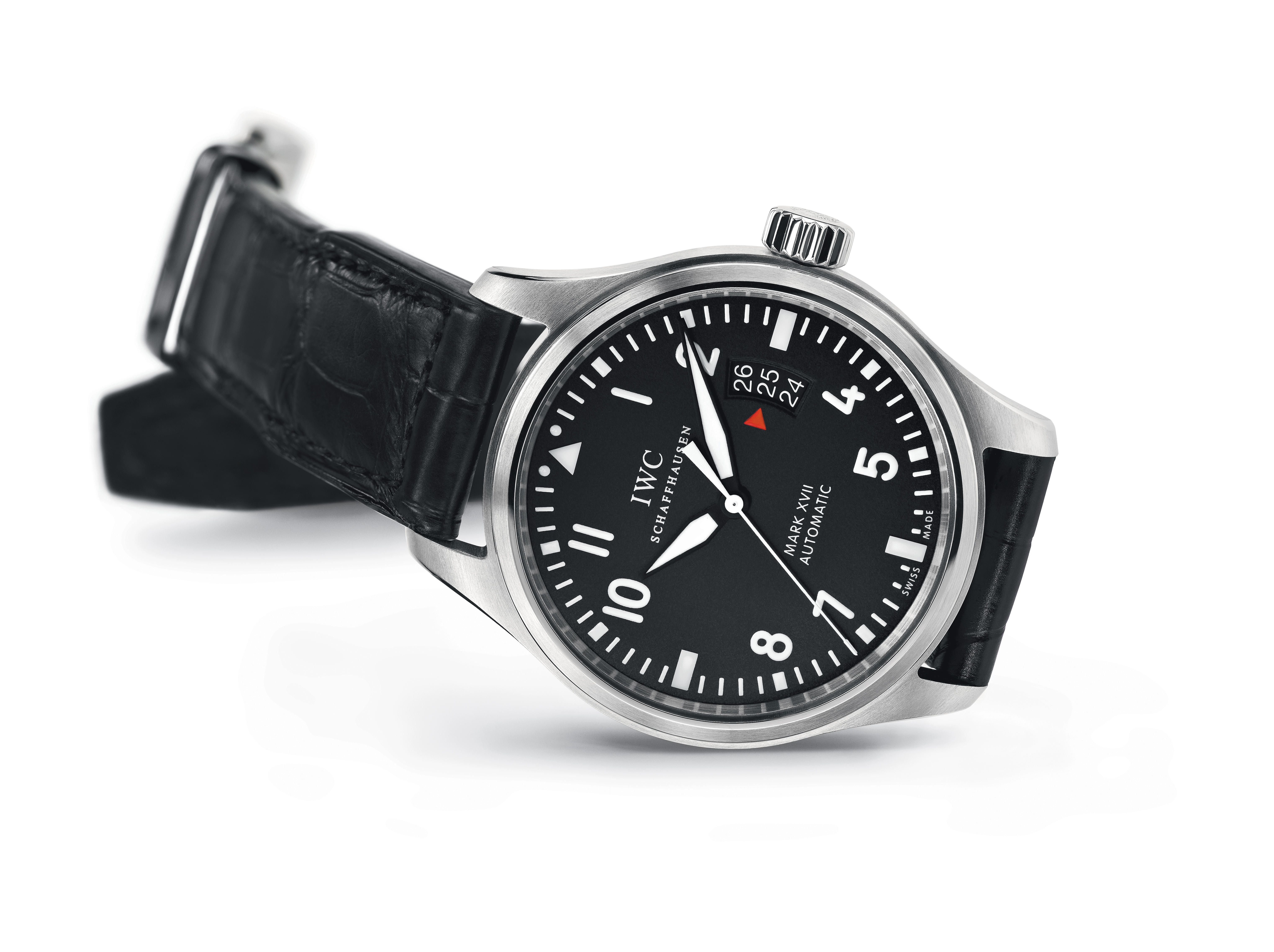 IWC PILOT'S WATCHES 2012