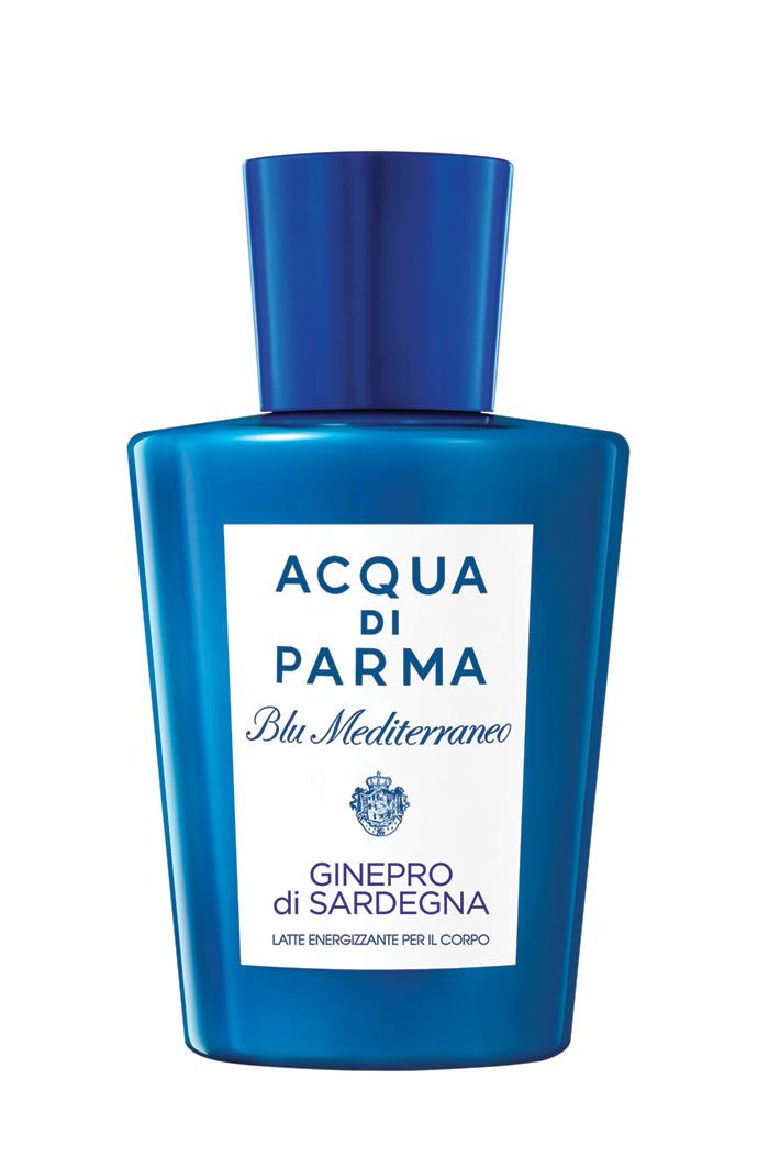 Acqua di Parma Blu Meditarraneo Ginepro Di Sardegna