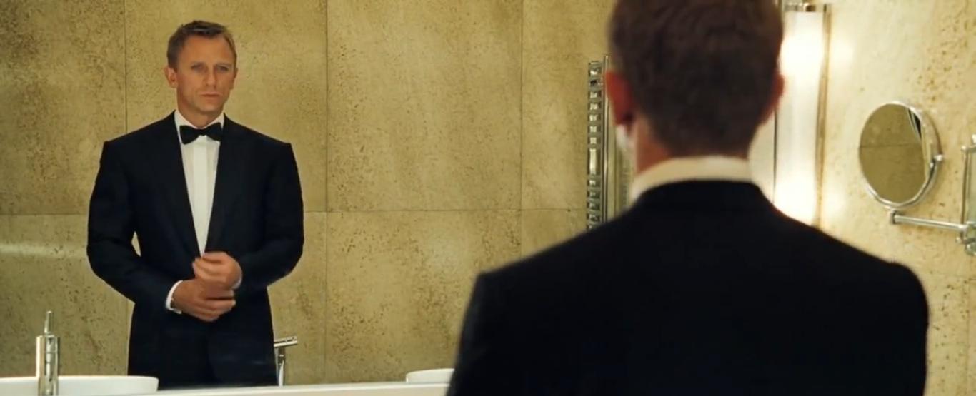 Daniel Craig - Casino Royale