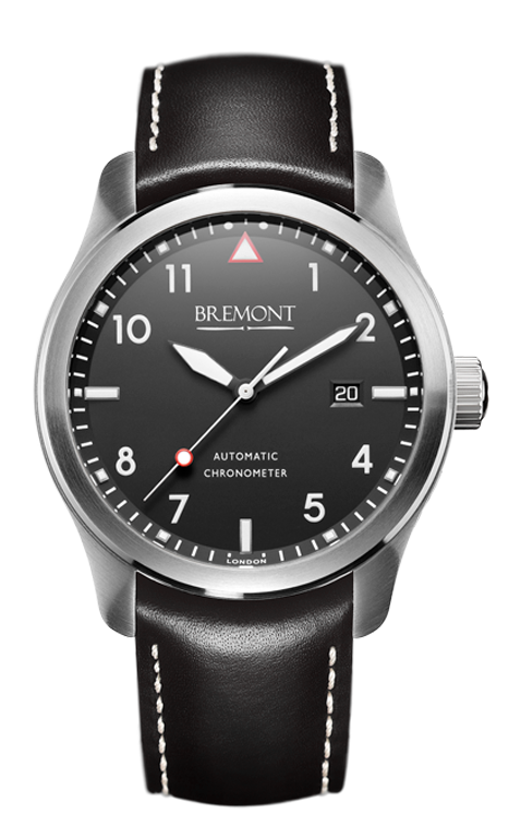 Bremont Solo Style Watch