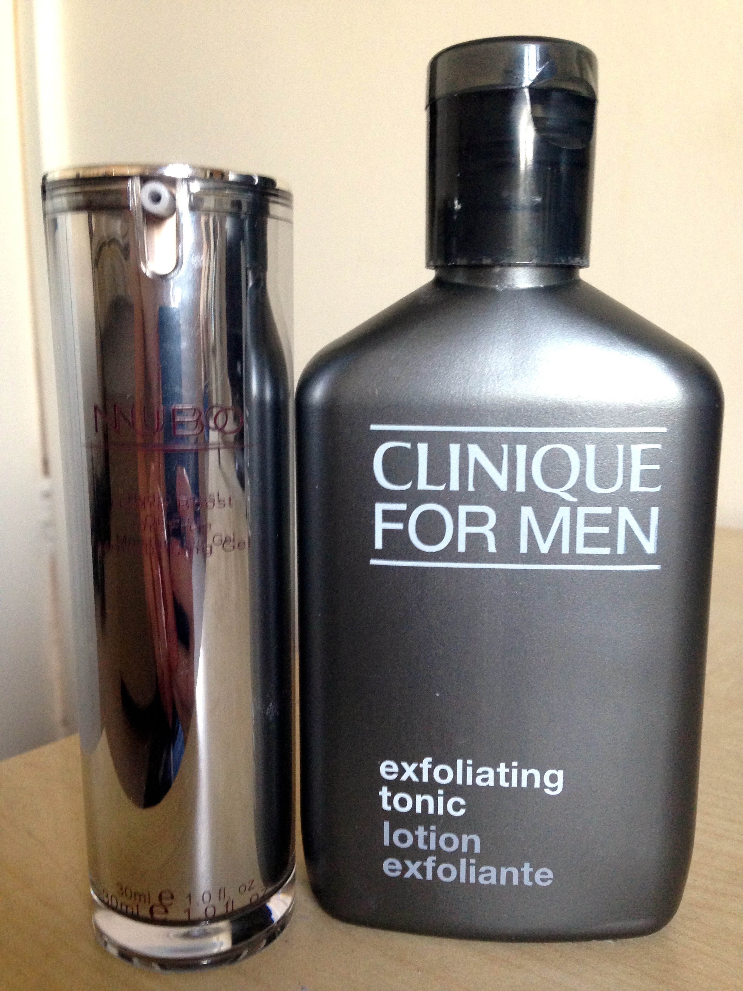 Skincare, Grooming & Men's Style