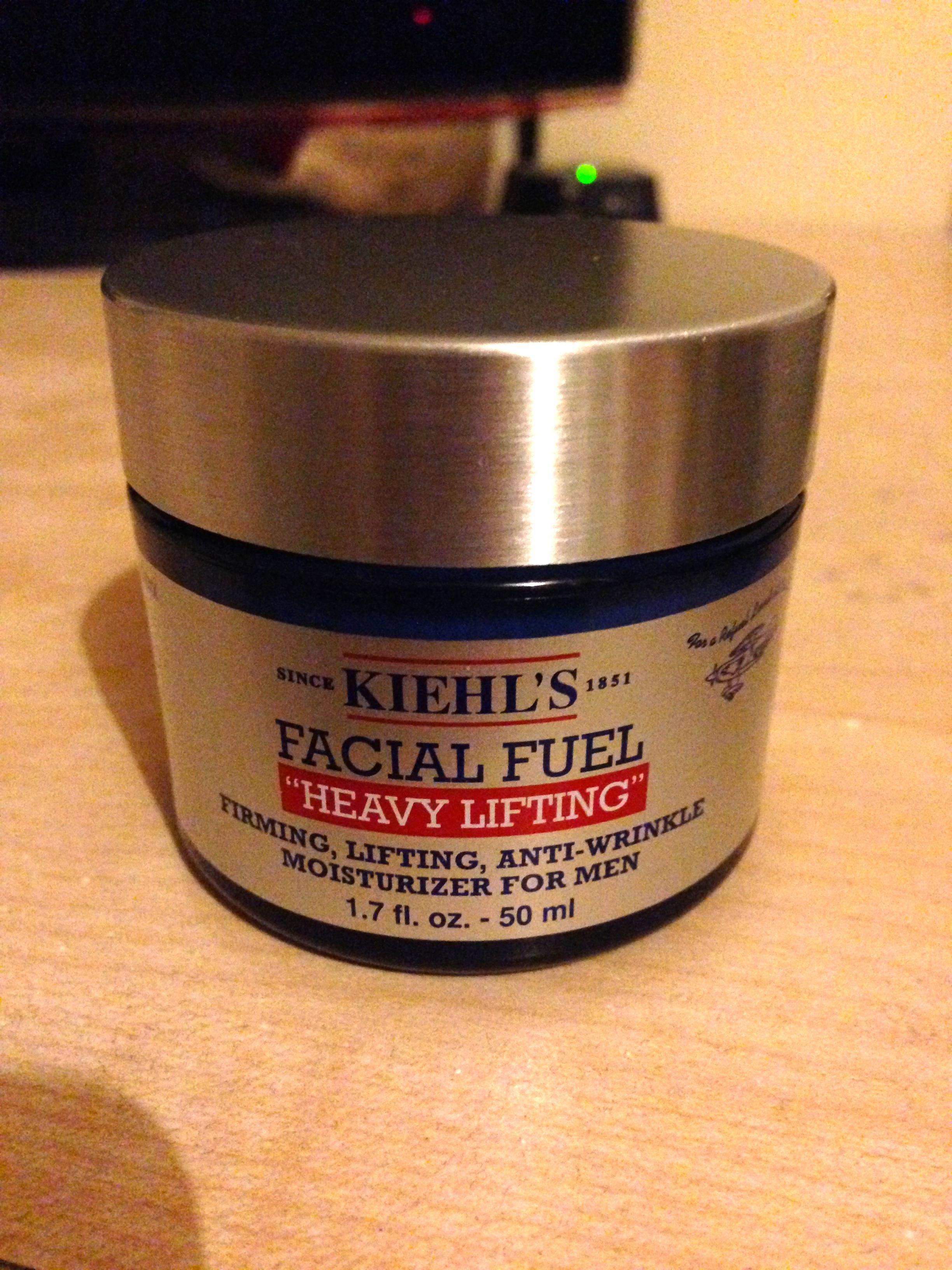Kiehl Facial Fuel