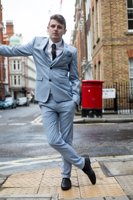 Suit - Burton