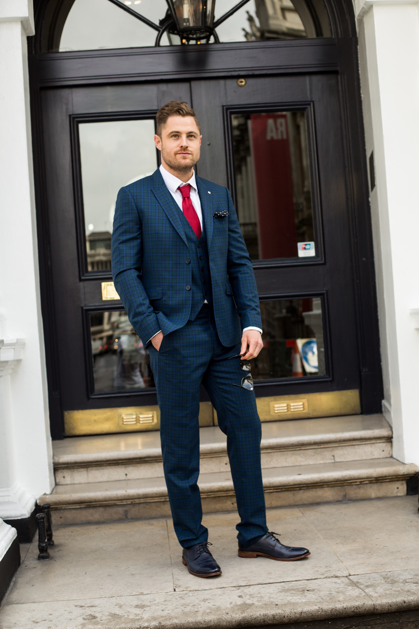 Suit - Ted Baker