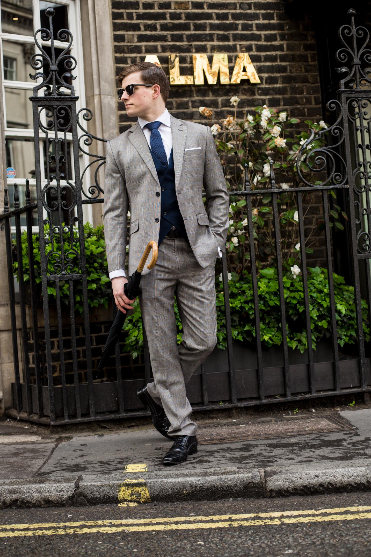 Suit - Tailor4Less
