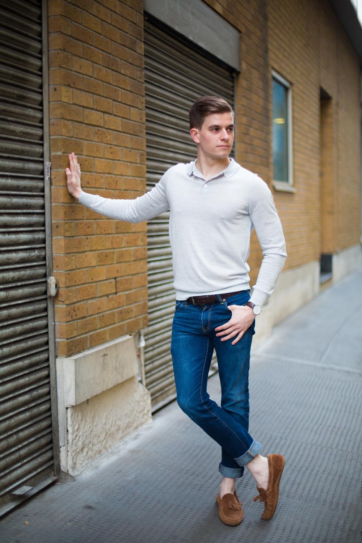 Adam Walker The Male Stylist 25