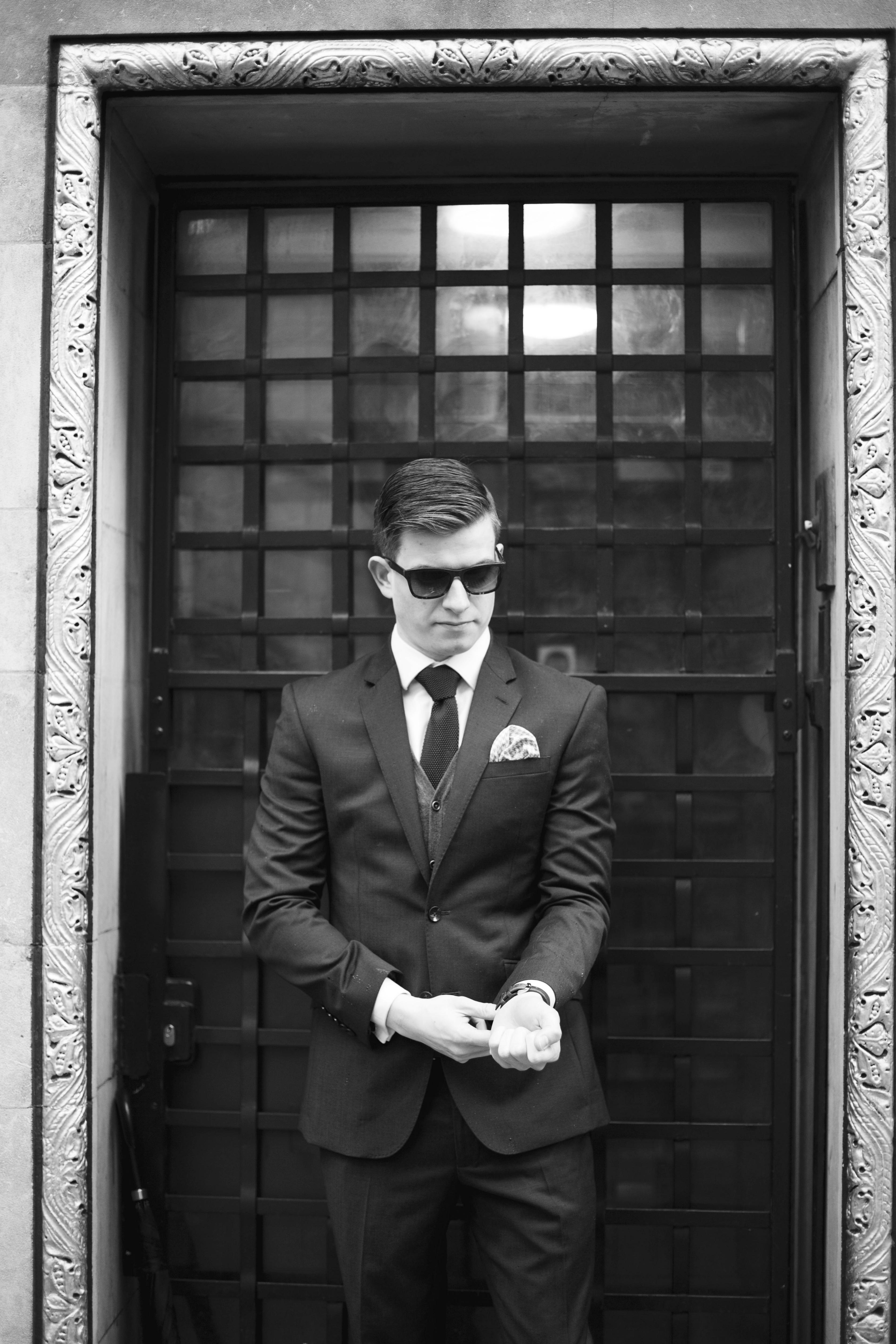 Men's Style - Tailoring Knitwear 12