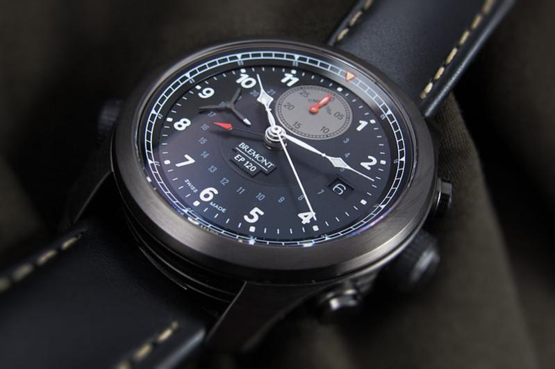 Bremont Tested Beyond Endurance