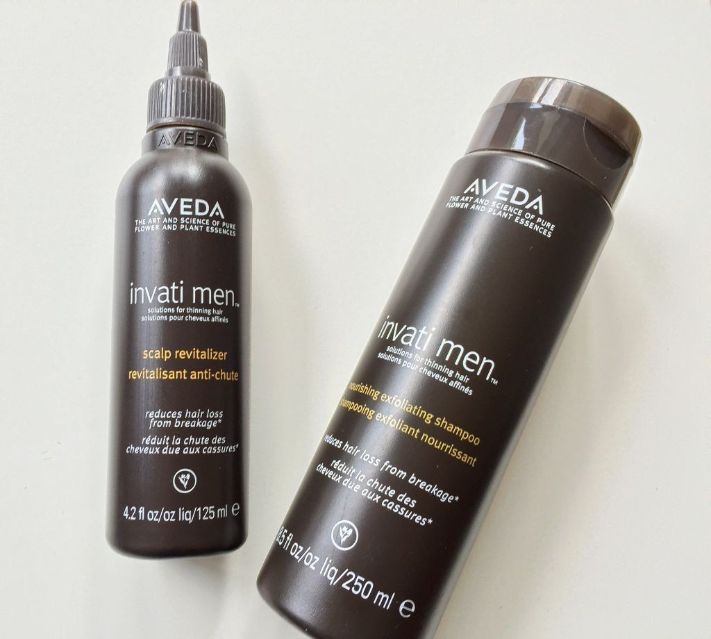Men's Grooming: Aveda Collection Review 4