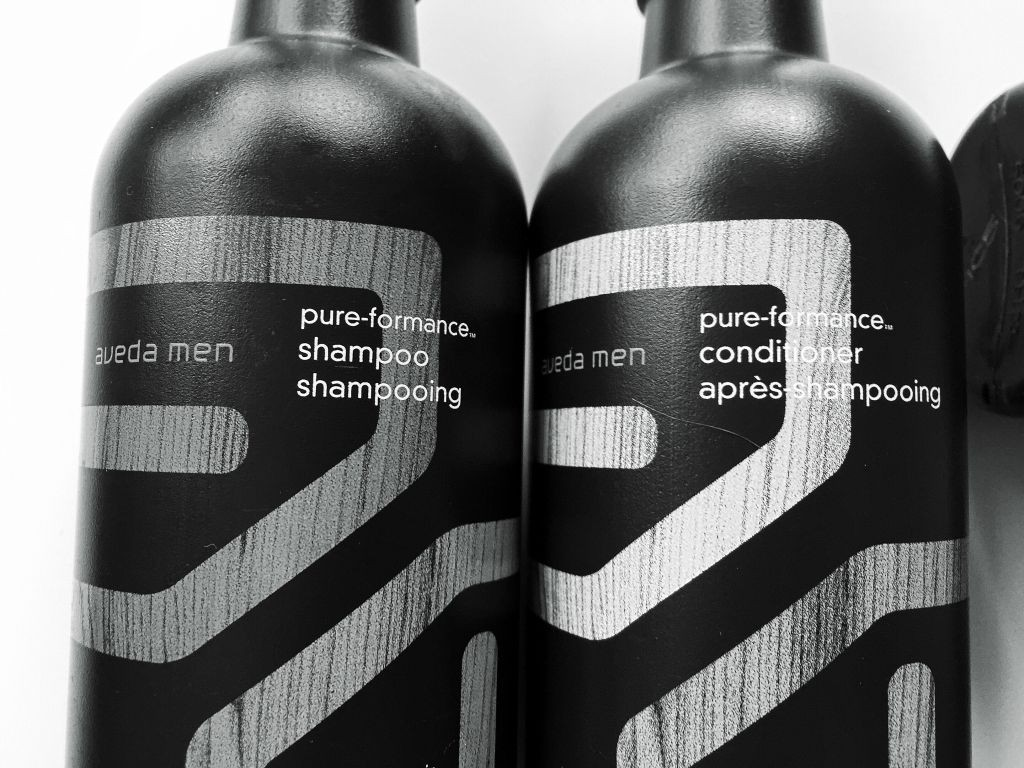 Men's Grooming: Aveda Collection Review 5