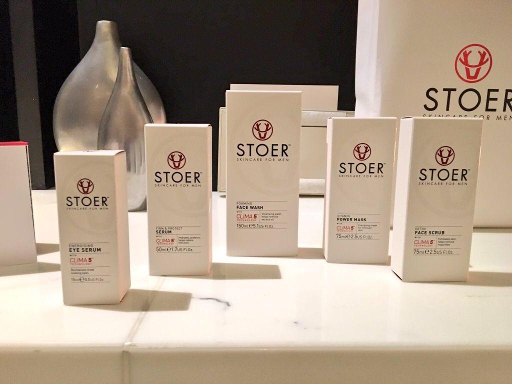 Stoer Skincare