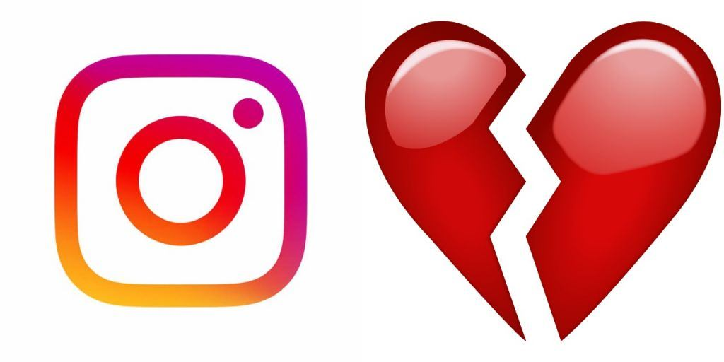 Breaking Up With Instagram