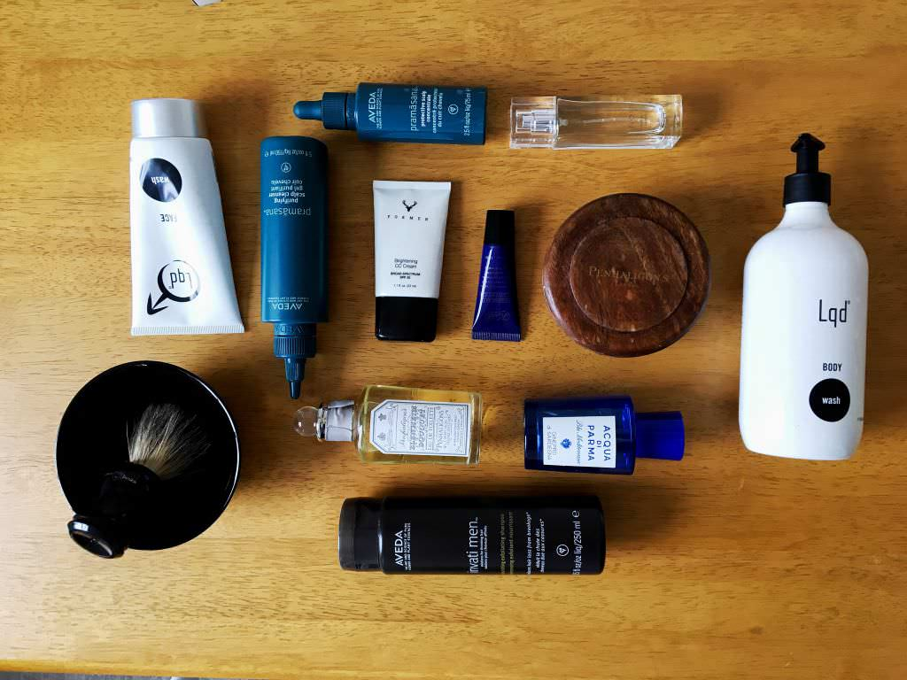 Summer Grooming Routine 1