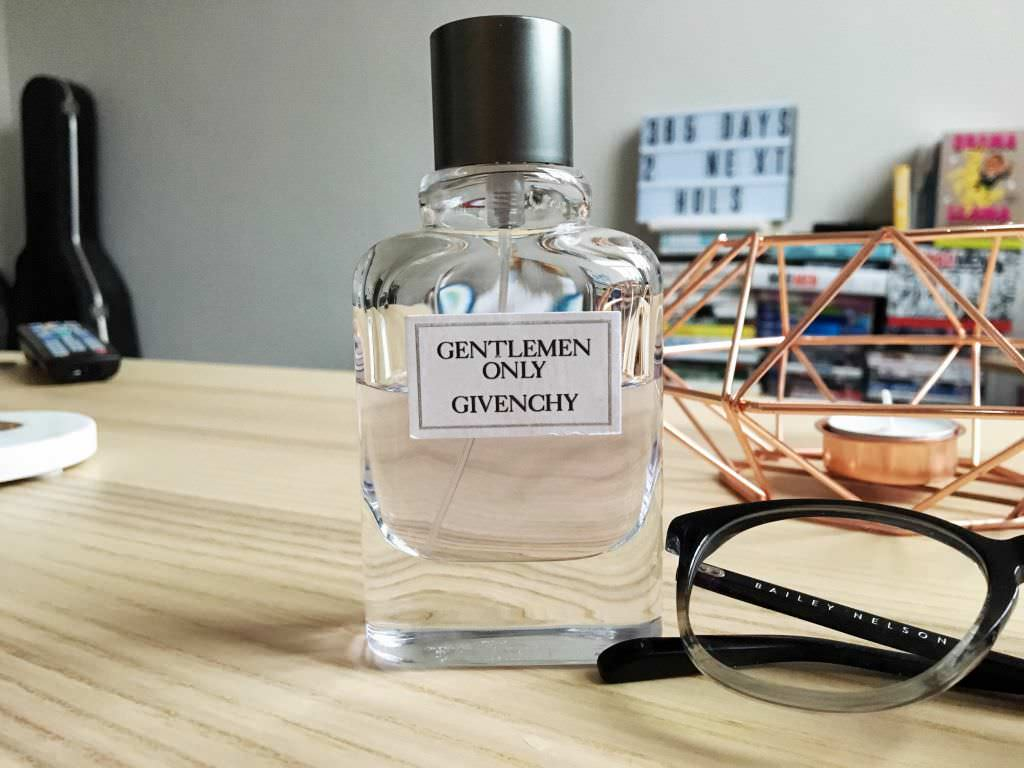 Autumn Skincare - Gentleman Only