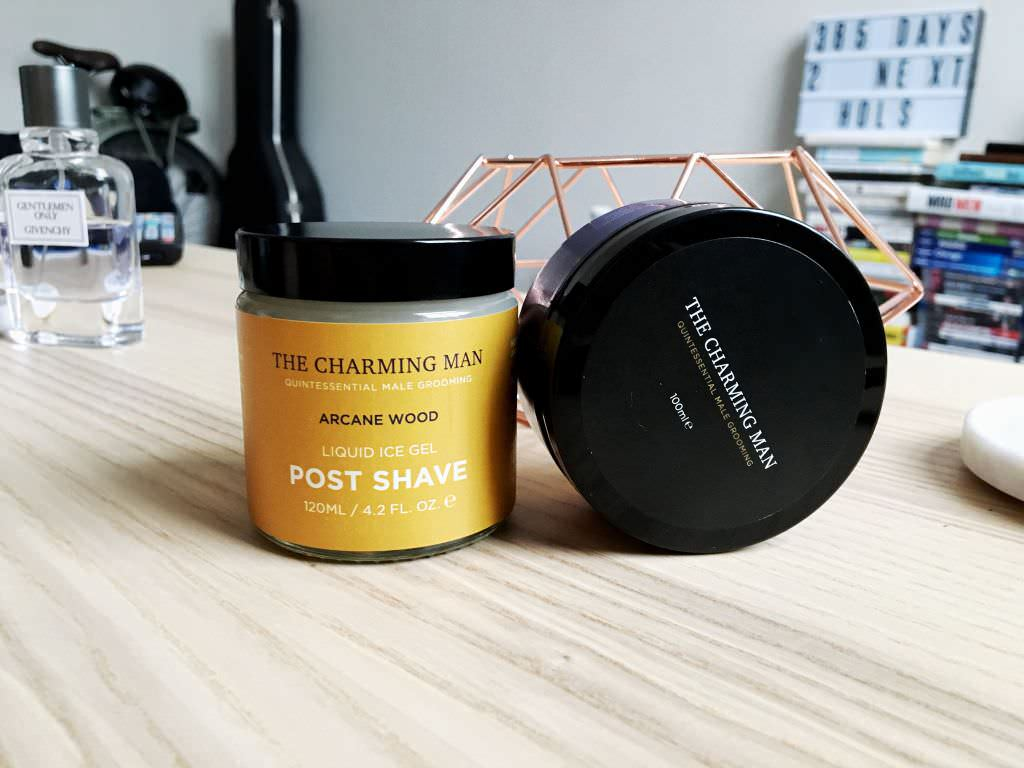 Autum Skincare - Charming Man Grooming