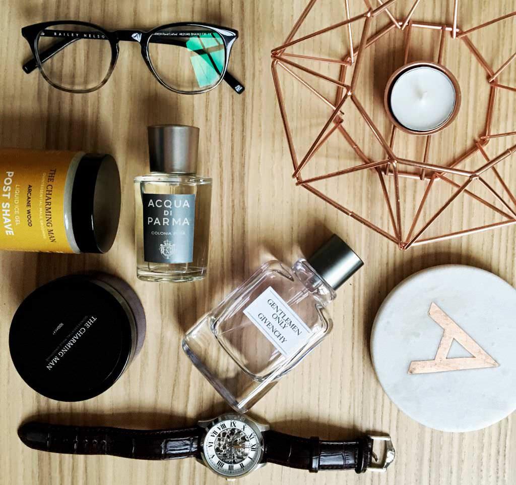 Autumn Skincare 1
