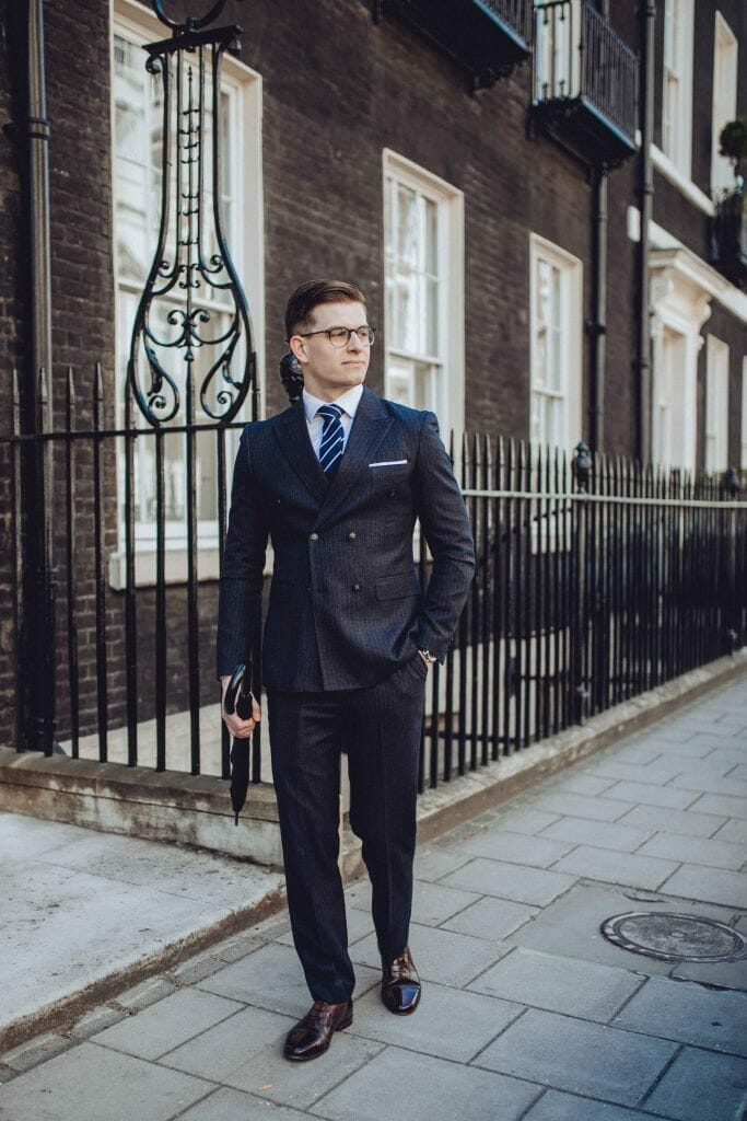 Kingsman Suit - 6
