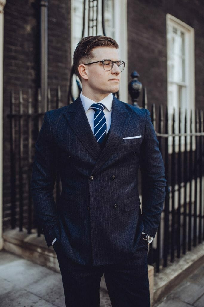Kingsman Suit - 4
