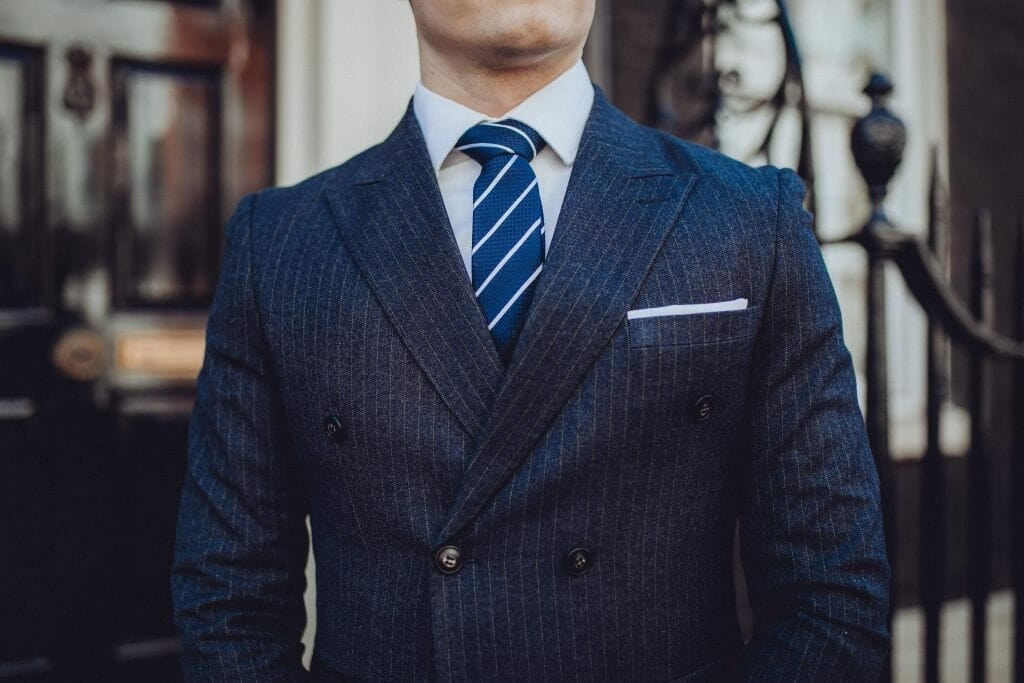Kingsman Suit - 7