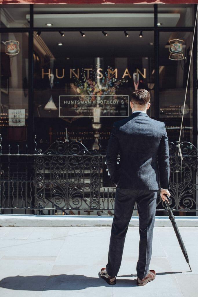 Kingsman Suit - 8