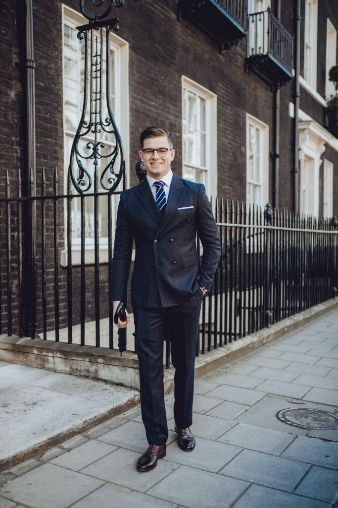 Kingsman Suit - 11